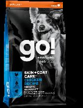 Go! Refresh + Renew Chicken Dog Recipe корм для собак всех возрастов с курицей, 11.34 кг