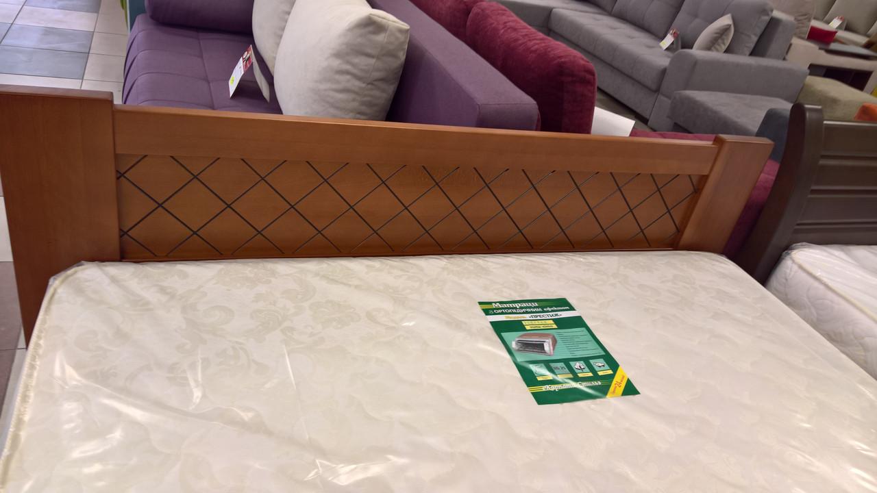 Кровать ТАНГО 1,6*2 с подъёмным механизмом