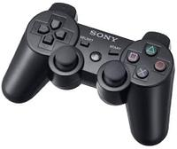 Геймпад Sony Playstation 3 Dualshock (replica) black