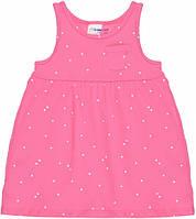 Платье HM 74 см Розовый 6984219, КОД: 1767175