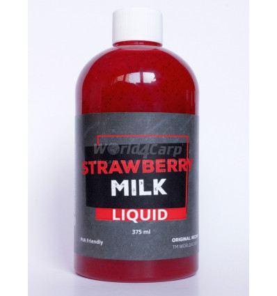 Ликвид Strawberry Milk, 375 ml