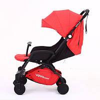 Прогулочная коляска YOYA Care Red  КОД: C2018BR