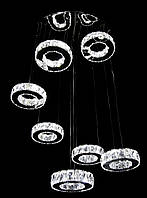 Хрустальная люстра CRISTALIS PREMIUM LIGHT КОД: KD6035-Y70