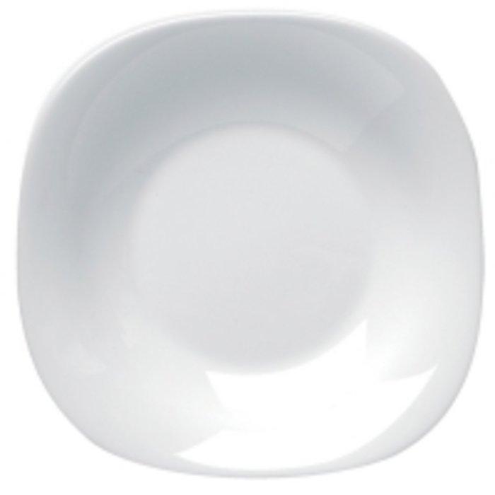 498860  BORMIOLI ROCCO PARMA тарелка обеденная 27х27см