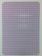 Коврик силиконовый для выпекания 405*290*15 мм (шт)