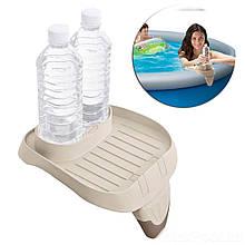 Подстаканник для надувных бассейнов Intex 28500-1, 26 х 22 х 18 см