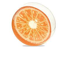 Надувной мяч Bestway 31042 «Апельсин», 46 см