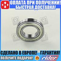 Подшипник 150212 (6212 ZN) КПП (вал первичн.) ЗИЛ (RIDER) (арт. 306516-П)