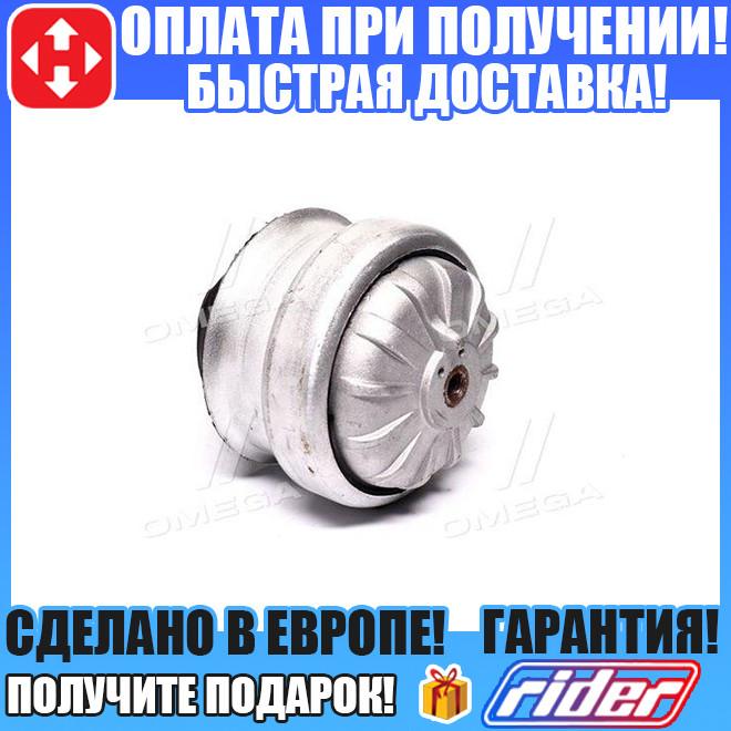 Опора двигателя МЕРСЕДЕС (MB) W201, W124 82-95  (RIDER) (арт. RD.3904325105)