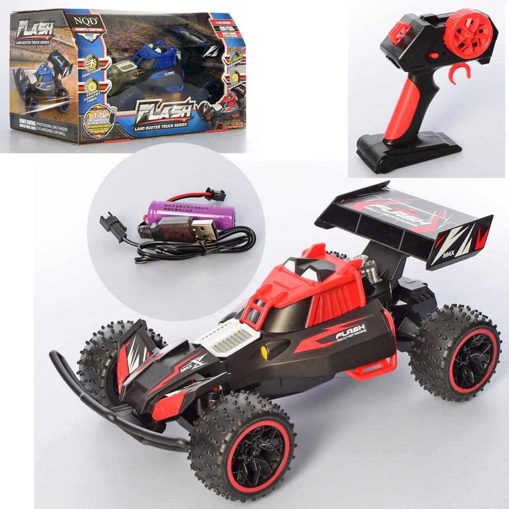 Купить Радиоуправляемые игрушки, Машина 757-C231 р/у2, Bambi