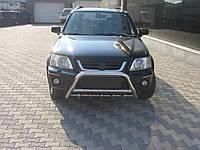Honda CRV 2001-2006 Кенгурятник WT003