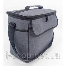 Изотермическая сумка Time Eco TE-4025 25 л., фото 3