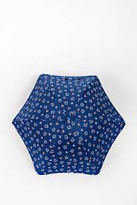 Детские зонты FAMO Зонт детский  Енималси синий 112*75*54,5 (850)
