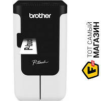 Принтер Brother P-Touch PT-P700 (PTP700R1)
