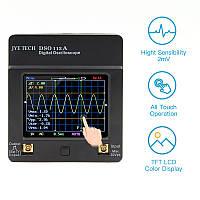 Електронний осцилограф DSO-112A Bnc щупи