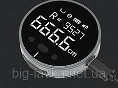 Електронна лінійка DUKA Little Q HD LCD