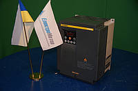 Частотный преобразователь Hyundai N700E-075HF