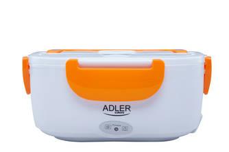 Ланч бокс с подогревом Adler AD 4474 orange