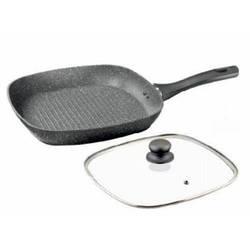 Сковорода гриль Solingen Emden CS 060688 - 28 см