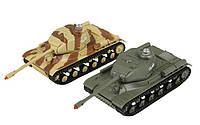 Танковый бой р/у 1:36 HuanQi 529