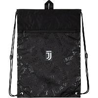 JV20-601M Сумка для обуви с карманом KITE 2020 Education FC Juventus 601M, фото 1