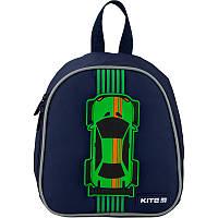 K20-538XXS-5 Рюкзак детский KITE 2020 Kids Sliding Car 538XXS-5, фото 1