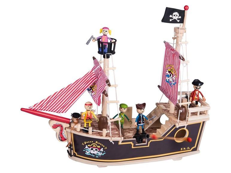 Піратський корабель PLAYTIVE JUNIOR