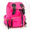 554426 Сумка-рюкзак YES, ярко-розовый