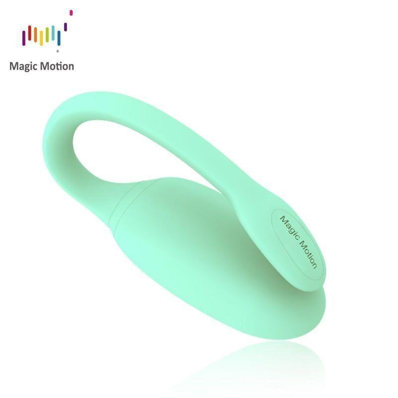 Смарт-тренажер Кегеля Magic Motion Kegel Rejuve (мятая упаковка)