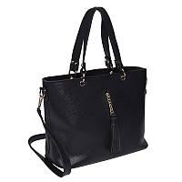 Женская кожаная сумка Vera Grande ak1l953-brown