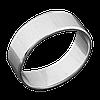 Срібна обручка 17