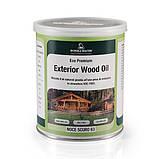 Экстерьерное масло, Eco premium Exterior Wood Oil, фото 2