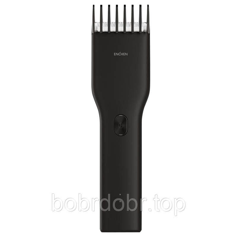 Машинка для стрижки волос Xiaomi ENCHEN Boost Hair Trimmer (Black)