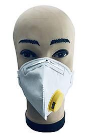 Маска-противовирусный медицинский респиратор Hion FFP2 степень защиты N95
