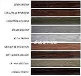 Краска акриловая лазурь для панелей, имитирующих древесину Greinplast FLA  2,7 л., фото 4