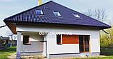 Краска акриловая лазурь для панелей, имитирующих древесину Greinplast FLA  2,7 л., фото 7