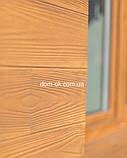 Краска акриловая лазурь для панелей, имитирующих древесину Greinplast FLA  2,7 л., фото 8
