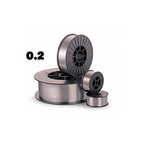 Кантал ( Kanthal ) 0.2 мм