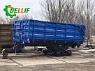 Причіп тракторний 2 ПТС 16, фото 4