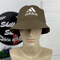 Панама - Adidas хаки