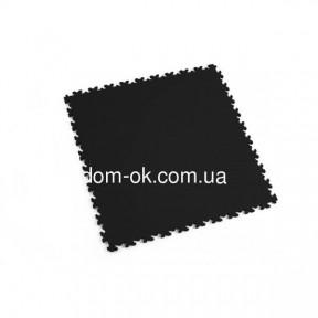 Промышленные напольные покрытия  Fortelock Industy  2020 черная