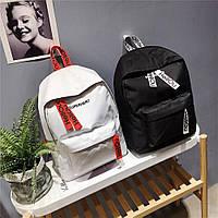 Удобные тканевые рюкзаки Superhero для школы