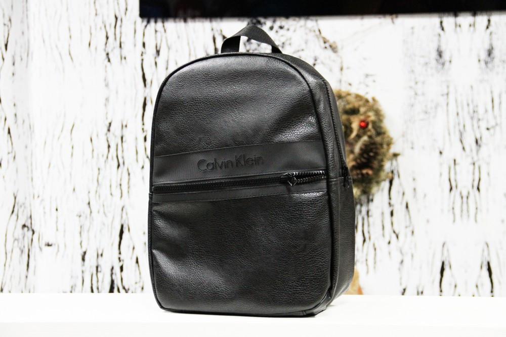 Рюкзак Calvin Klein black