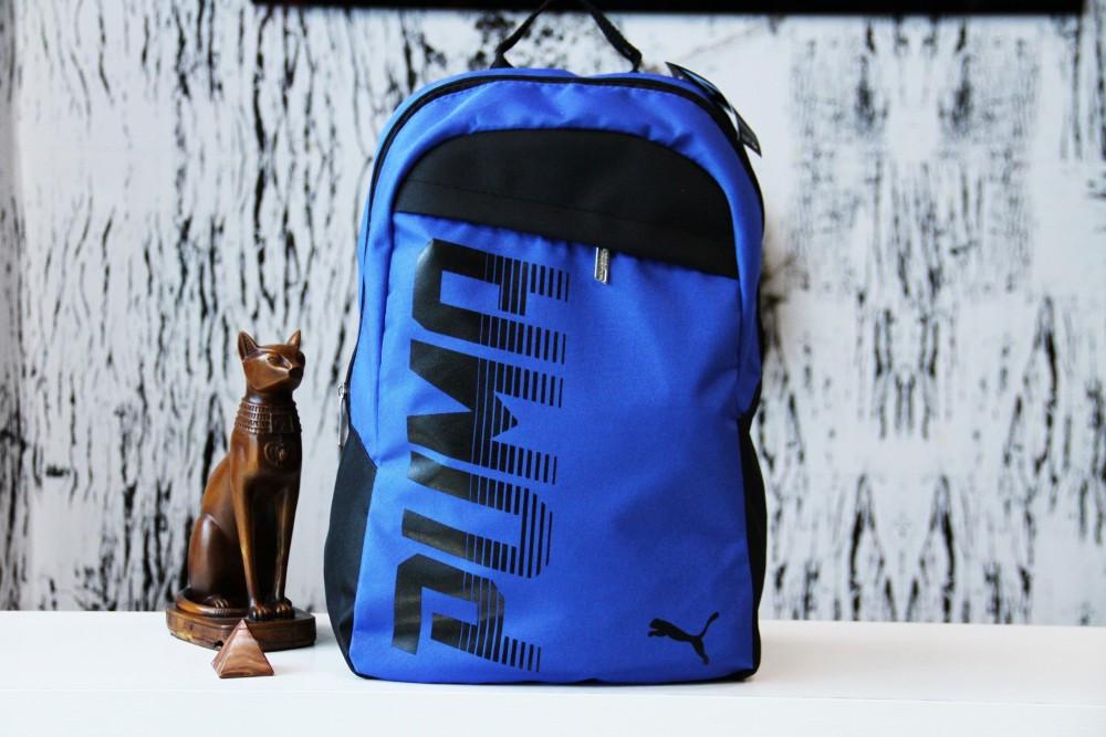Рюкзак Puma watermelon blue