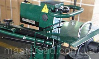 Дровокол електро-гідравлічний Iron Angel ELS3000 (Безкоштовна доставка)