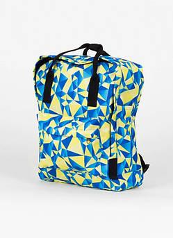 Рюкзак 7Sins - Classic, Poly UA