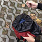 Рюкзак  Мужской красный-черный, Рюкзак для ноутбука, фото 4