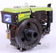 Двигатель на мотоблок SH180NL (8 л.с.)(Двигатели )