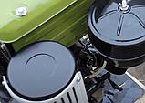 Двигатель на мотоблок SH195NDL (12л.с.), фото 4