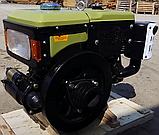 Двигатель на мотоблок SH195NDL (12л.с.), фото 2